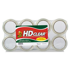 DUC282195 - Duck® Heavy-Duty Carton Packaging Tape
