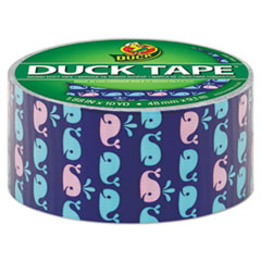 DUC284169 - Duck® Colored Duct Tape