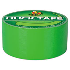 DUC1265018 - Duck® Colored Duct Tape