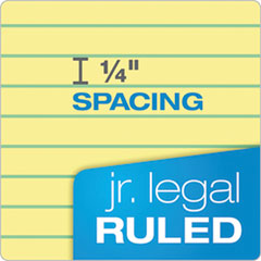 TOP7501 - TOPS® The Legal Pad™ Ruled Perforated Pads