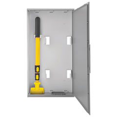 RCP2017162 - Rubbermaid® Commercial Spill Mop Storage Cabinet