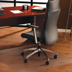 FLR1215015019ER - Floortex™ ClearTex™ XXL Ultimat™ Polycarbonate Chair Mat