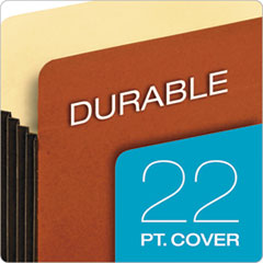 PFX64264 - Pendaflex® File Pocket with Tyvek®