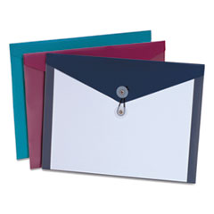 PFX90016 - Pendaflex® ViewFront Transparent Poly Envelope
