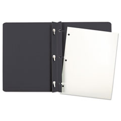 OXF52506 - Oxford® Title Panel and Border Front Report Cover