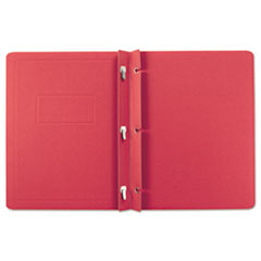 OXF52511 - Oxford® Title Panel and Border Front Report Cover