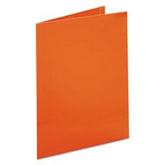 OXF5049580 - Oxford® Metallic Two-Pocket Folders