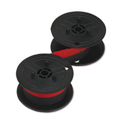 DPSR3197 - Dataproducts R3197 Compatible Ribbon, Black/Red