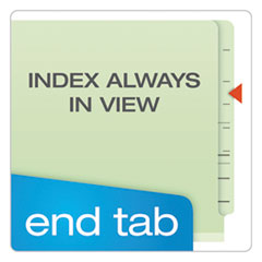 PFX23324 - Pendaflex® End Tab Classification Folders