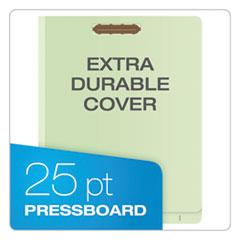 PFX23224 - Pendaflex® End Tab Classification Folders