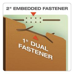 PFX23324 - Pendaflex® End Tab Classification Folders