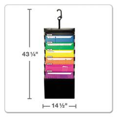 PFX52891 - Pendaflex Desk Free Hanging Organizer With Case