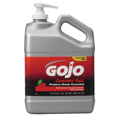 GOJ315-2354-08 - GojoCherry Gel Pumice Hand Cleaners, Cherry, Squeeze Bottle, 10 oz
