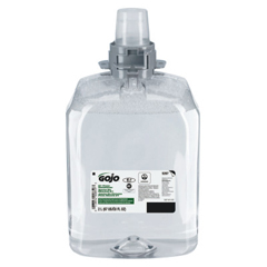 GOJ315-5267-02 - Gojo - E1 Foam Handwash, Refill Bottle, 2,000 mL