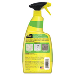 WMN2054A - Grout and Tile Cleaner, Citrus Scent, 28 oz Trigger Spray Bottle, 6/CT
