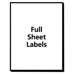 AVE5353 - Avery® Copier Mailing Labels