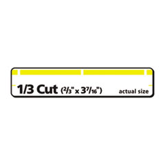 AVE5966 - Avery® Permanent File Folder Labels with TrueBlock™ Technology