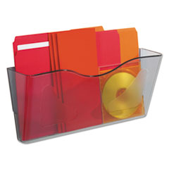 DEF63102 - deflect-o® Euro-Style DocuPocket® Landscape Wall File
