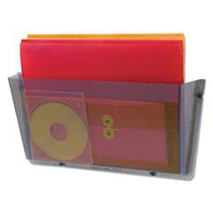 DEF63202 - deflect-o® Unbreakable DocuPocket® Wall Files