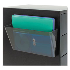 DEF73102 - deflect-o® DocuPocket® Magnetic File Pocket