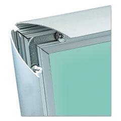 DEF690001 - deflecto® Wall Mount Display Frame