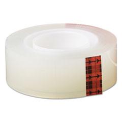 MMM600K6 - Scotch® Transparent Glossy Tape