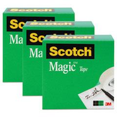 MMM810H3 - Scotch® Magic™ Office Tape