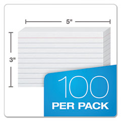OXF31 - Oxford® Index Cards