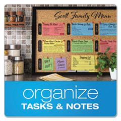 OXF7321GRE - Oxford® Index Cards