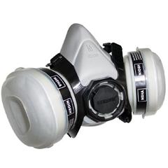 GRS316-8211P - GersonOne-Step® Series Cartridge Respirators