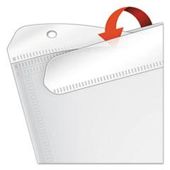 CRD14650 - Cardinal® Expanding Zipper Binder Pocket