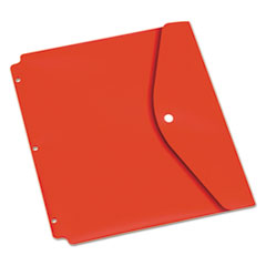 CRD14950 - Cardinal® Dual Pocket Snap Envelope