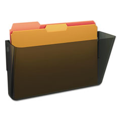 DEF73202 - deflect-o® DocuPocket® Stackable Wall Pocket