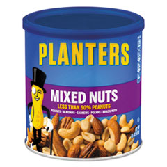 PTN01670 - Planters® Mixed Nuts