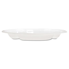 DCC10CPWF - Famous Service® Impact Plastic Dinnerware