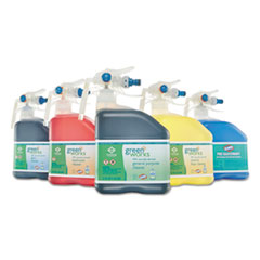 CLO31752 - Green Works® Bathroom Cleaner Concentrate