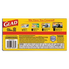 CLO78902 - Glad® OdorShield® Tall Kitchen Drawstring Bags