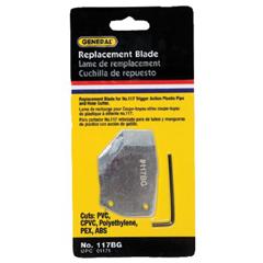 GNT318-117BG - General ToolsReplacement Cutter Blade