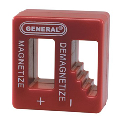 GNT318-3601 - General ToolsProfessional Mag/Demag