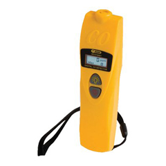 GNT318-DCO1001 - General ToolsHand-Held Digital Gas Meters