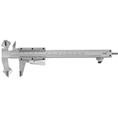 GNT318-MG6001DC - General ToolsPrecision Vernier Calipers