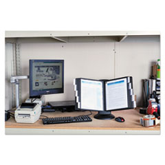 DBL553901 - Durable® Sherpa® Motion Desk System