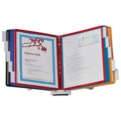DBL554200 - Durable® Sherpa® Expandable Desk System Panels