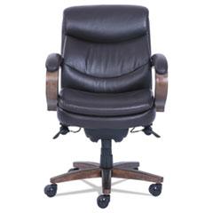 LZB48963B - La-Z-Boy® Woodbury Mid-Back Executive Chair