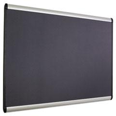 QRTMB547A - Quartet® Prestige Plus™ Magnetic Fabric Bulletin Boards