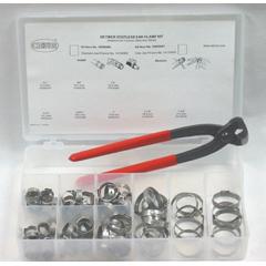 OET320-18500060 - OetikerStepless® Ear Clamp Kits