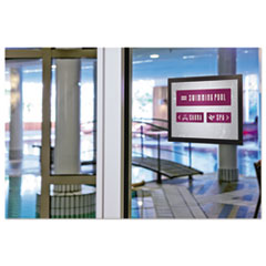 DBL476801 - Durable® DURAFRAME® Sign Holder