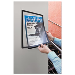DBL476901 - Durable® DURAFRAME® Sign Holder