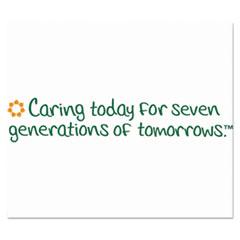 SEV22979 - Seventh Generation® Disinfectant Aerosol Sprays