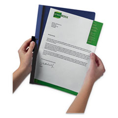 DBL220401 - Durable® DuraClip® Report Cover